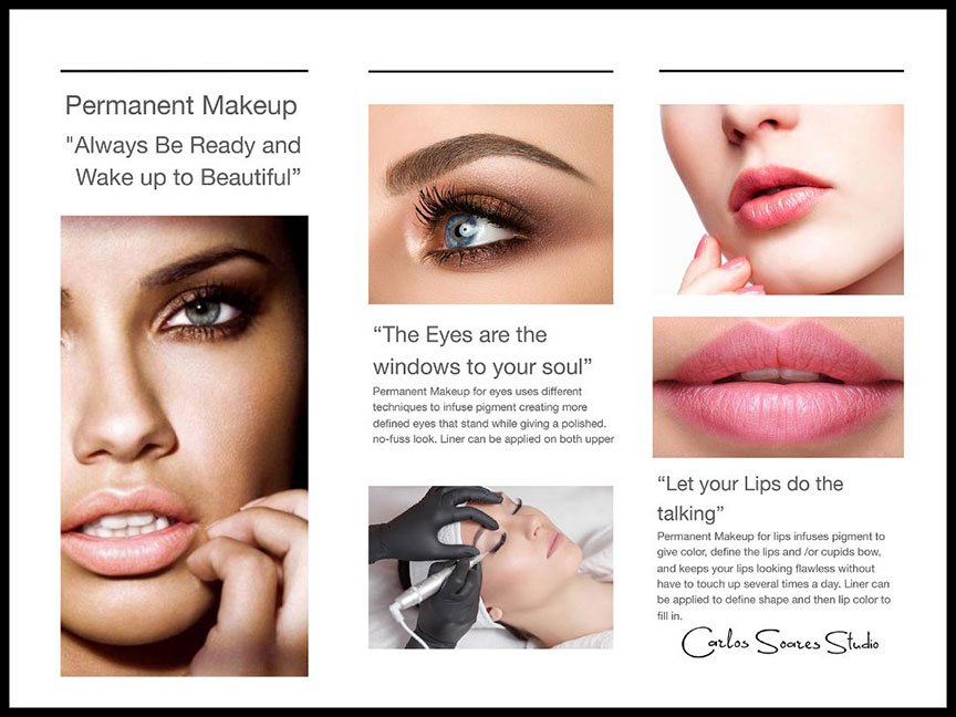 Carlos Soares Permanent Makeup And